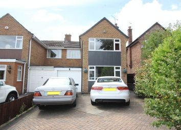 Thumbnail 3 bed semi-detached house for sale in Grosvenor Place, Oxton, Wirral