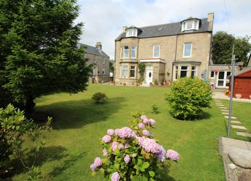 Thumbnail Hotel/guest house for sale in Willowbank Bed & Breakfast, Elgin, Morayshire