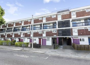 Thumbnail 4 bed flat for sale in Friary Road, London