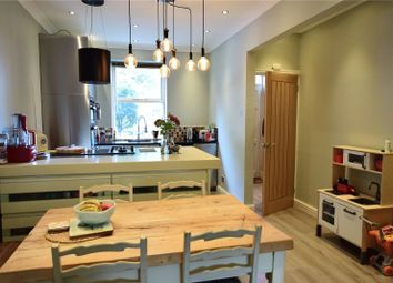 Thumbnail 3 bed end terrace house for sale in Berkeley Colonnade, Watling Street Road, Fulwood, Preston