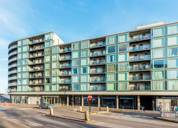 Thumbnail 1 bed flat for sale in Flat 705 Vantage Building, Station Approach, Hayes