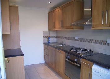 Thumbnail 2 bed end terrace house to rent in Doghurst Avenue, Harlington, Hayes