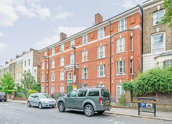 Thumbnail 1 bed flat for sale in Highbury Grange, London