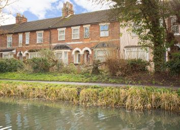 Thumbnail 3 bed terraced house for sale in Coronation Villas, Aylesbury