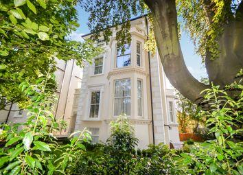 Thumbnail 1 bedroom flat to rent in Oak Hill, Surbiton