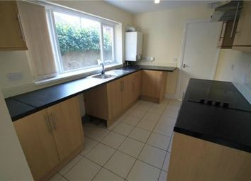Thumbnail 3 bedroom terraced house to rent in Quarry Street, Silksworth, Sunderland, Tyne And Wear