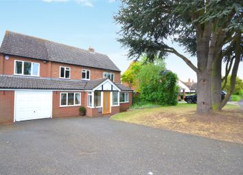 Thumbnail 4 bed detached house for sale in Avonfields Close, Alveston, Stratford-Upon-Avon