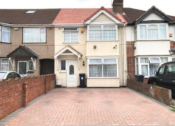 Thumbnail 3 bed terraced house for sale in Ash Grove, Heston