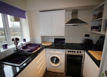 Thumbnail 1 bed flat for sale in Grange Avenue, Ribbleton, Preston