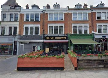 Thumbnail Commercial property for sale in Cavendish Parade, Clapham Common South Side, London