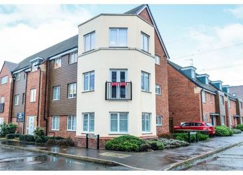 Thumbnail 2 bed flat for sale in Fieldfare, Leighton Buzzard, Beds, Bedfordshire