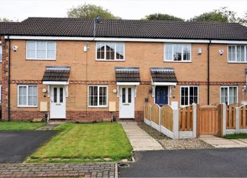 Thumbnail 2 bed terraced house for sale in Pitchstone Court, New Farnley