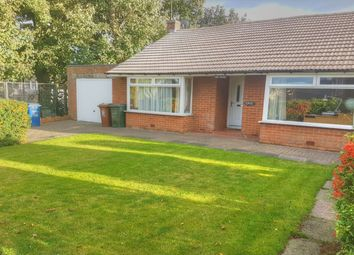 Thumbnail 2 bed bungalow to rent in The Ramparts, West Road, Newcastle Upon Tyne