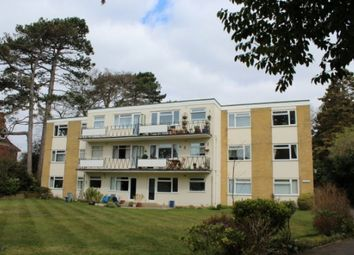 Thumbnail 2 bedroom flat to rent in Portarlington Road, Westbourne, Bournemouth