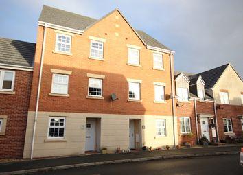 Thumbnail 4 bedroom town house for sale in Main Street, Buckshaw Village, Chorley