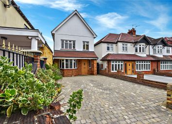 Thumbnail 5 bed detached house for sale in Lion Road, Bexleyheath, Kent