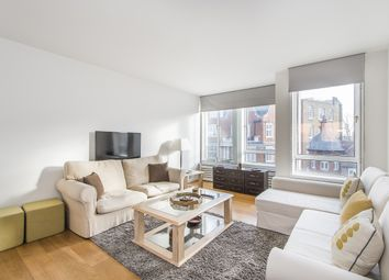 Thumbnail 1 bed flat to rent in Sloane Square, London