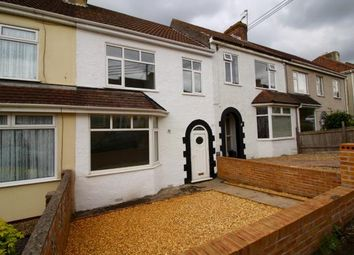 Thumbnail 3 bed terraced house for sale in Northend Avenue, Kingswood, Bristol, South Gloucestershire