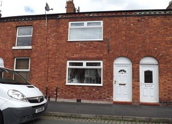 Thumbnail 3 bed terraced house to rent in John Street, Winsford
