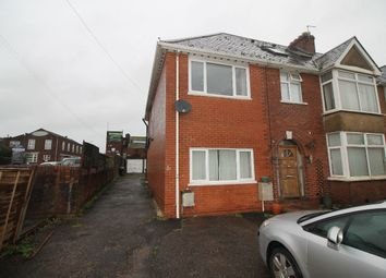 3 bed semi-detached house to rent in Venny Bridge, Pinhoe, Exeter EX4