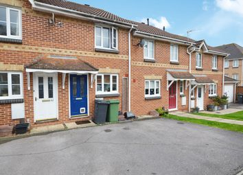 2 bed terraced house for sale in Lovage Road, Whiteley, Fareham, Hampshire PO15