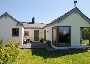 Thumbnail 2 bed bungalow for sale in Porth Neigwl, Nr Abersoch, Gwynedd