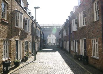 Thumbnail 3 bedroom property to rent in Comeragh Mews, London