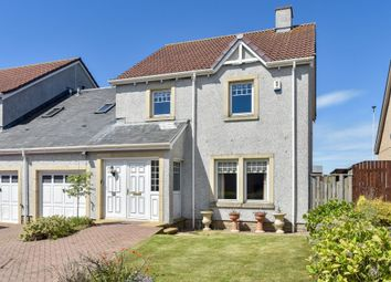 Thumbnail 4 bed semi-detached house for sale in 22 Taeping Close, Cellardyke