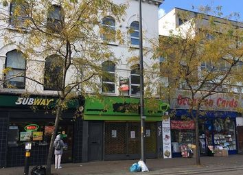 Thumbnail Retail premises to let in 240 Walworth Road, London