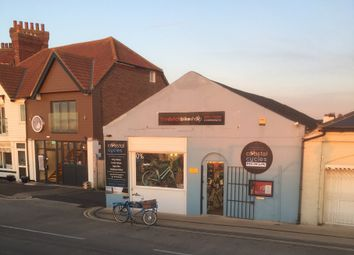 Thumbnail Retail premises to let in 46A Pier Road, Littlehampton