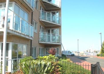 Thumbnail 1 bedroom flat to rent in Ty Charlotte, Marconi Avenue, Penarth