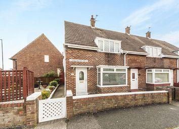 Thumbnail 2 bed property for sale in Cramlington Road, Sunderland