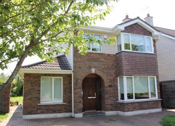 Thumbnail 4 bed detached house for sale in 5 Boyne View, Johnstown, Navan, Meath