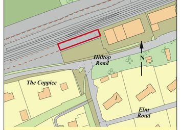 Thumbnail Property for sale in Land North Of Hilltop Road, Overton, Hampshire