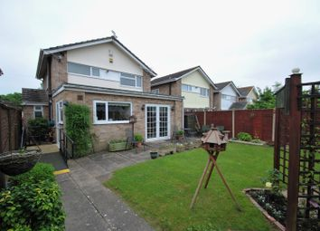 Thumbnail 3 bed detached house for sale in Love Lane, Burnham-On-Sea