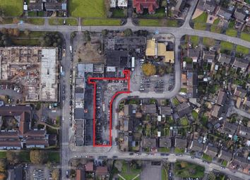 Thumbnail Land for sale in Harden Road, Stockwood, Bristol