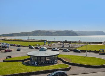 Thumbnail 2 bed penthouse for sale in West Parade, Llandudno
