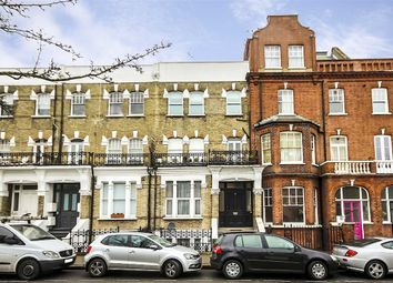 Thumbnail 1 bedroom flat to rent in Barons Court Road, London