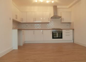 Thumbnail 2 bed flat to rent in Balmoral Road, Gillingham