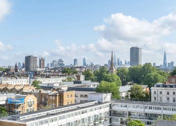 Thumbnail 2 bed flat for sale in Churchill Gardens, Pimlico, Victoria, London