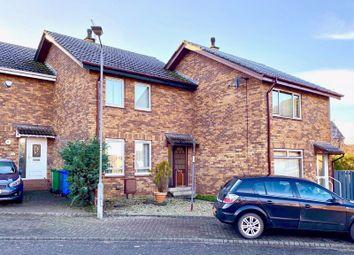 2 bed terraced house for sale in Gavin Hamilton Court, Ayr KA7