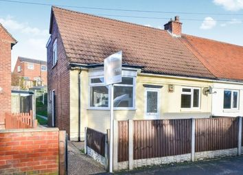 Thumbnail 2 bed semi-detached house to rent in Ruskin Road, Mansfield