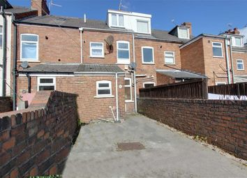 Thumbnail 2 bed property to rent in Prospect Terrace, Chesterfield, Derbyshire