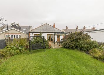 Thumbnail 4 bed detached bungalow for sale in Moor Lane, Bolsover, Chesterfield