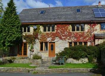 Thumbnail 4 bed semi-detached house to rent in Chapel Bank, Jackson Bridge, Holmfirth
