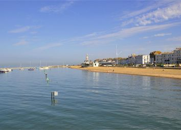Thumbnail 3 bed flat for sale in Central Parade, Herne Bay