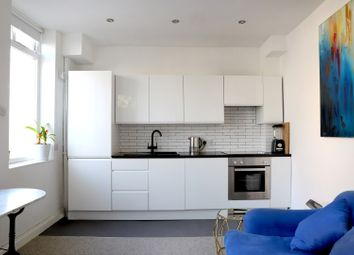 Thumbnail 1 bed flat for sale in King Henrys Walk, London