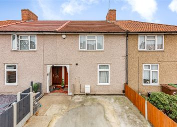 Connor Road, Dagenham RM9. 2 bed terraced house