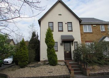 Thumbnail 3 bed end terrace house to rent in Trem-Y-Dyffryn, Bridgend