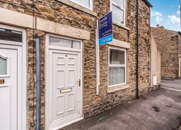 2 bed terraced house for sale in Wear Street, Tow Law, Bishop Auckland, County Durham DL13
